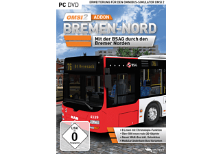 OMSI 2-AddOn Bremen Nord - PC