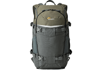 LOWEPRO Flipside Trek BP 250 AW Grijs