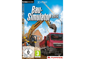 Bau-Simulator 2015 - PC