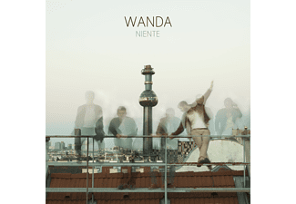 Wanda - Niente (Ltd. Deluxe Edt.) - (CD)