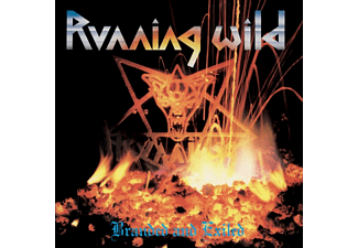Running Wild - Branded and Exiled-Expanded Version (2017 Remastered) - (CD)
