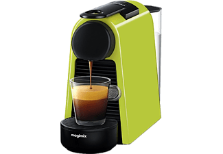 MAGIMIX Nespresso Essenza Mini Lime (11367)