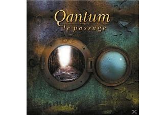 Qantum - Le Passage - (CD)