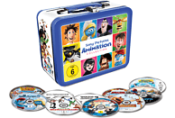 Animations-Filmhits in limitiertem Koffer (10 DVDs) [DVD]