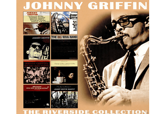 Johnny Griffin - The Riverside Collection 1958-1962 - (CD)