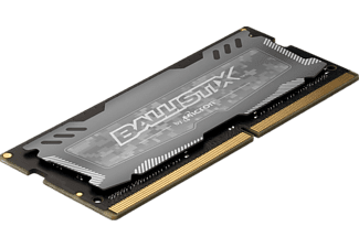 CRUCIAL 16GB DDR4 2400 Mhz CL16 RAM Bellek