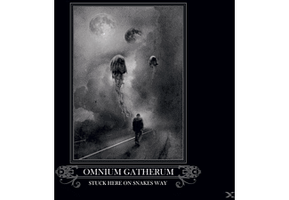 Omnium Gatherum - Stuck Here On Snakes Way (2LP) - (Vinyl)