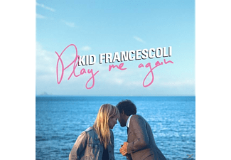 Kid Francescoli - Play Me Again (+Download) - (Vinyl)