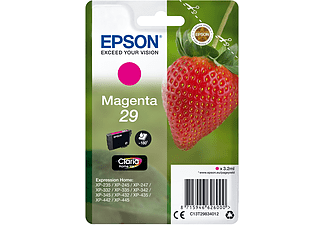EPSON T2983 Singlepack Magenta Claria Home Ink
