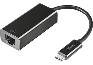 TRUST USB-C - Ethernet adapter (21491)