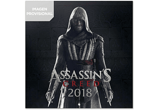 Assassin's Creed - Kalender 2018