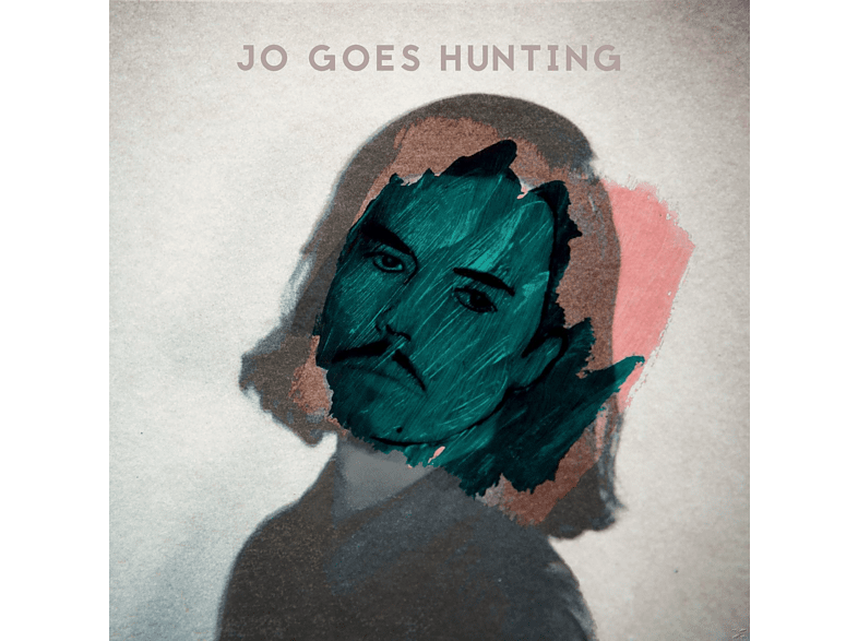 Jo Goes Hunting - Come, Future [CD]