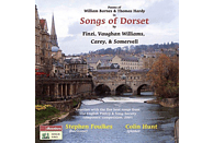 Stephen Foulkes, Colin Hunt - Songs of Dorset [CD]