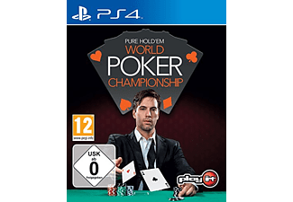 World Poker Champions - PlayStation 4