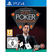 World Poker Champions [PlayStation 4]
