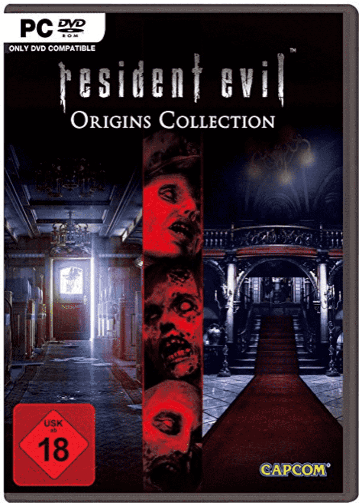 Resident Evil Origins Collection für PC