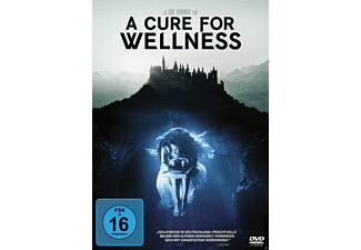A Cure For Wellness - (DVD)
