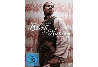 The Birth Of A Nation - (DVD)