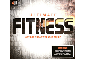 SONY BMG Various - Ultimate... Fitness