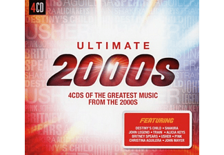 Various - Ultimate 2000s - CD
