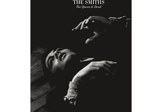 The Smiths - The Queen Is Dead - (CD)
