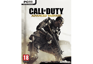 ACTIVISION Call Of Duty Advanced Warfare PC Oyun