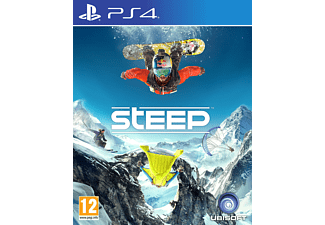 UBISOFT Steep PlayStation 4 Oyun