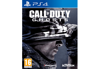 ACTIVISION Call Of Duty Ghosts PlayStation 4 Oyun