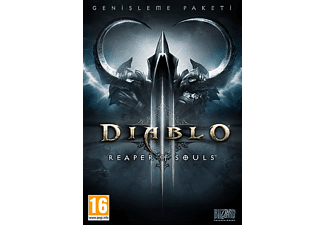 ACTIVISION Diablo 3 : Reaper Of Souls PC Oyun
