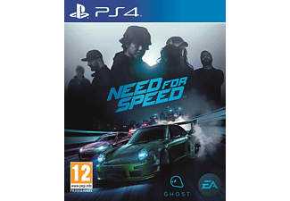 EA Need For Speed 2015 PlayStation 4 Oyun