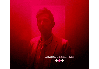 Askehoug - French Kiss - (CD)