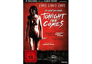 Tonight She Comes - (DVD)