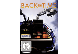 Back In Time - (DVD)