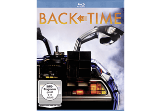 Back In Time - (Blu-ray)