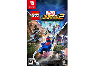 LEGO Marvel Super Heroes 2 NL/FR Nintendo Switch
