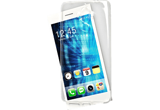 PIC 075 Backcover Huawei Mate 9 Thermoplastisches Polyurethan Transparent
