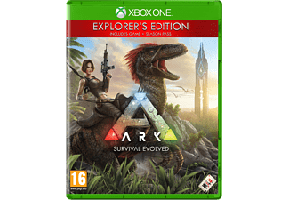 ARK: Survival Evolved (Explorers Edition) | Xbox One