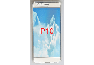 V-DESIGN PIC 088 Backcover Huawei P 10 Thermoplastisches Polyurethan Transparent
