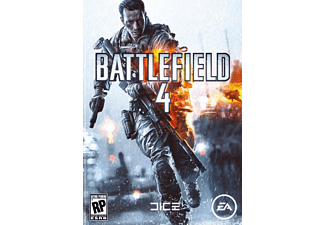 EA BATTLEFIELD 4 PC Oyun