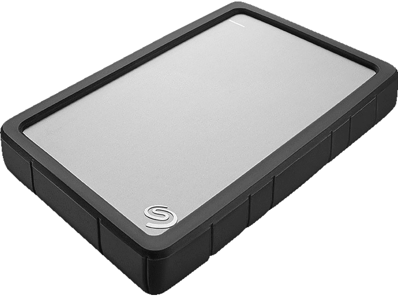 SEAGATE Backup Plus Slim, Backup Plus Slim, Schwarz