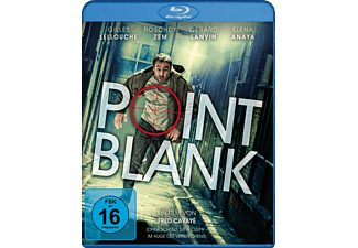 Point Blank - Aus kurzer Distanz - (Blu-ray)