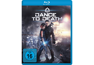 Dance To Death - (Blu-ray)