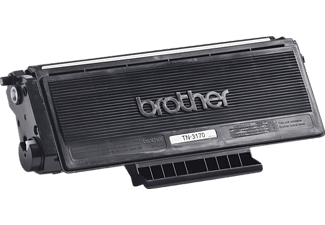 BROTHER Original Tonerkassette Schwarz