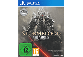 Final Fantasy XIV: Stormblood - PlayStation 4