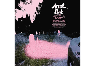 Ariel Pink - Dedicated To Bobby Jameson (LP - (Vinyl)