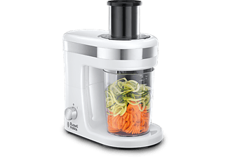 russell hobbs laminoir l gumes ultimate spiralizer 23810 56 hachoir. Black Bedroom Furniture Sets. Home Design Ideas