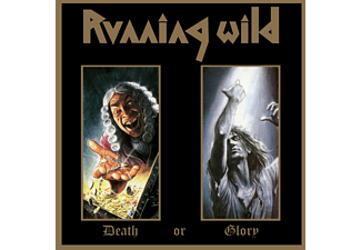 Running Wild - Death or Glory-Expanded Version (2017 Remastered) - (CD)