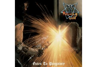 Running Wild - Gates to Purgatory-Expanded Version (2017 Remastered) - (CD)