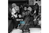 VARIOUS - Wanted Soul [Vinyl]