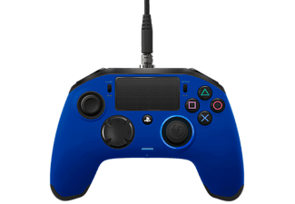 NACON Revolution Pro Controller PS4 Blue (PS4OFPADREVBLUE)